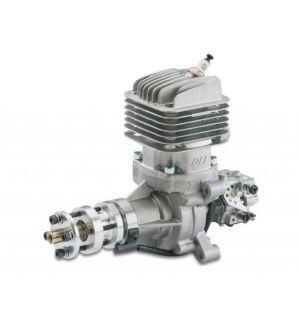 DLE DLE-55 cc RA Motore a scoppio 2T BENZINA