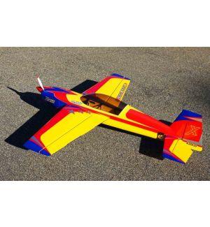 Extreme Flight Extra 300 60 V2 ARF RY Aeromodello acrobatico