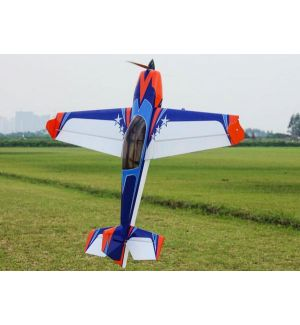 Extreme Flight Extra 300 60 V2 ARF Aeromodello acrobatico