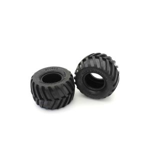Kyosho Wheel (FZ02L-BT/Soft/2pcs) - EZT001S