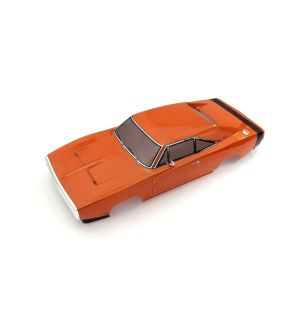 Kyosho Carrozzeria fazer 1:10 fz02l Dodge Charger 1970 verniciata - FAB703OR