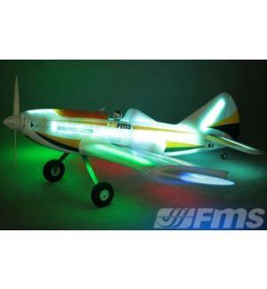 FMS Led Firefly + 2xFullPower 3S 2200 mAh