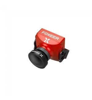 Foxeer Videocamere Cat Night Super Starlight Rossa lente 2.1 mm