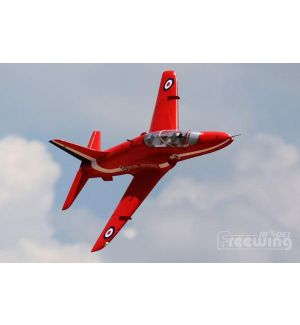 Freewing FREEWING BAE HAWK 70mm EDF PNP DELUXE