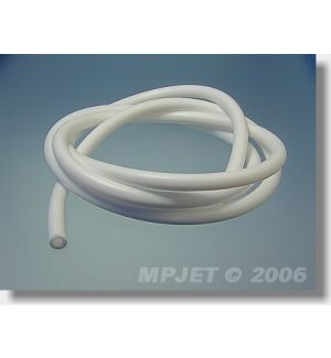 MP JET Tubo miscela silicone bianco 3x6 1 mt