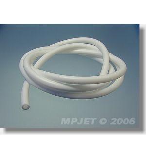 MP JET Tubo miscela silicone bianco 2x4 1 mt