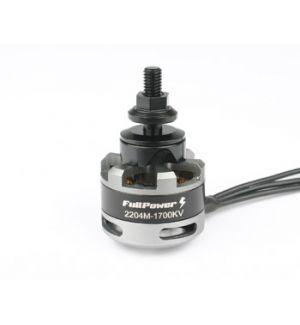 FullPower 2204M 1700Kv Multirotore Motore elettrico brushless