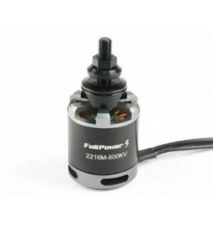 FullPower Motore brushless 2216M 800Kv Multirotore