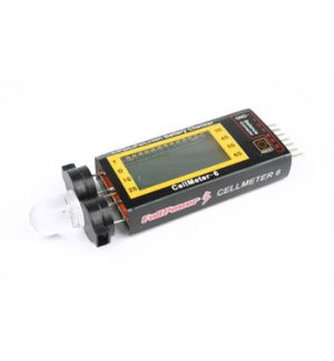FullPower CellMeter 6