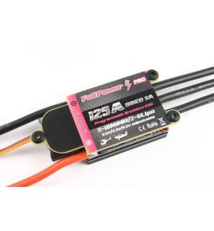 FullPower Variatore PRO 125A SBEC 5A
