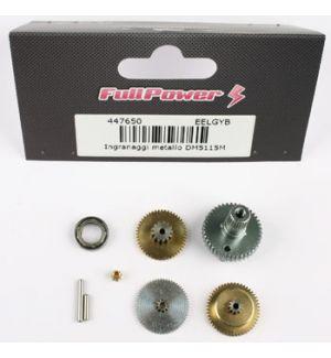 FullPower Ingranaggi metallo DM5115M