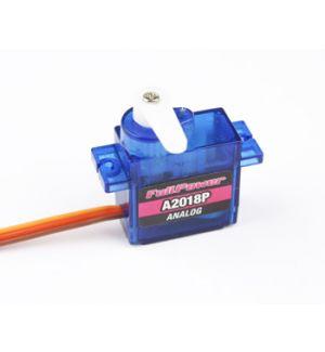 FullPower A2018P - 1,8 (6,0V)-0,09 (6,0V) Servocomando micro