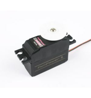 FullPower D4038P - 3,8 (6,0V)-0,11 (6,0V) Servocomando mini