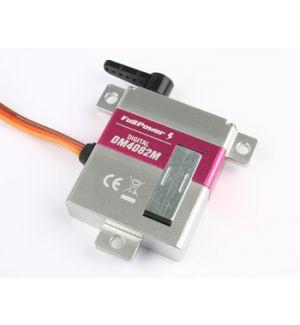 FullPower DM4082M - 8,2 (6,0V)-0,12 (6,0V) Servocomando alare