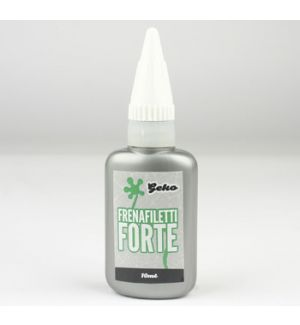 Geko Frenafiletti forte 10 ml verde
