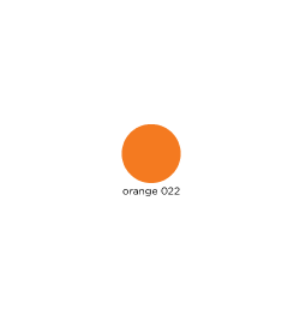 RC Colours Styro Spray 150 ml arancione 022