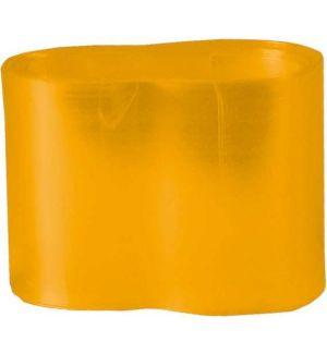 Jonathan Guaina termoretraibile arancione trasparente 96 mm x 100 cm