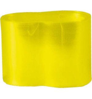 Jonathan Guaina termoretraibile gialla trasparente 58 mm x 100 cm