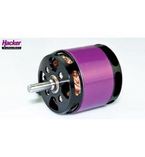 Hacker A50-16S V4 - Aerei ACRO 3300g - Sport/Scale 4500g - 6S