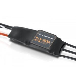 HobbyWing Variatore XROTOR 20A WIRE multirotore