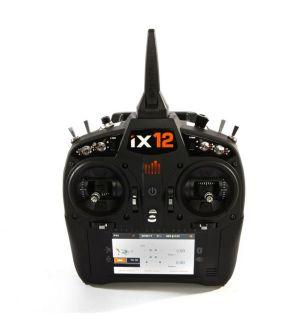 Spektrum iX12 + RX AR9030T Radiocomando