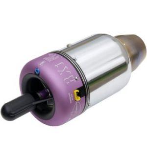 JetCat P160 RXi-B turbina (pompa brushless)