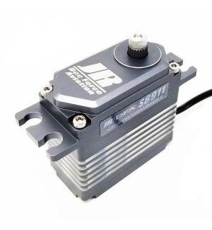 JR/DFA S8911 - 42,6 (8,4V)-0,11 (8,4V) Servocomando standard