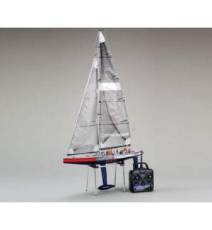 Kyosho Barca a vela Fortune 612 II RTR