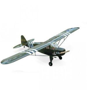 Maxford USA Piper L-4 Grasshopper 71 ARF 1/6 Aeromodello riproduzione