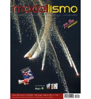 Modellismo Rivista Luglio-Agosto 2012