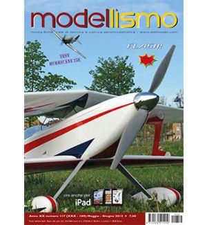 Modellismo Rivista Maggio-Giugno 2012