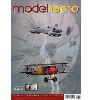 Modellismo Rivista Novembre-Dicembre 2012