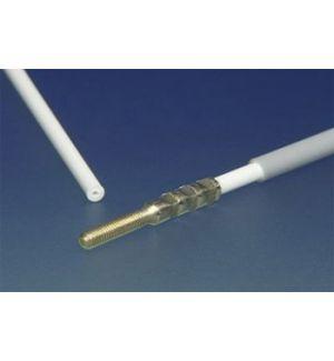 MP JET Bowden 3/2 mm con filettatura M2 lung. 100 cm (1 pz)