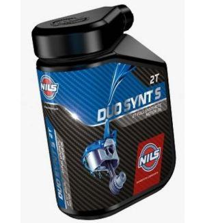 Nils olio sintetico DUO SYNT S conf. 1 LT