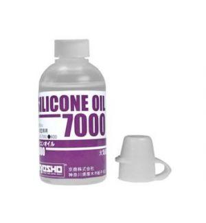 Kyosho Olio siliconico 7000 cps Compound 40ml