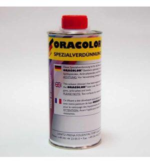 Oracover Oracolor DILUENTE 250 ml
