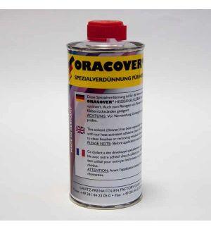 Oracover Diluente x collante a caldo AIR INDOOR 250 ml