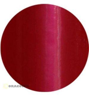 Oracover Oratrim rosso perla 027 9,5 cm x 2 m
