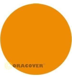 Oracover Oratrim giallo oro 9,5 cm x 2 m