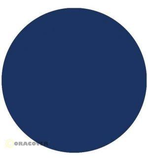 Oracover Oratrim blu 050 9,5 cm x 2 m