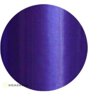 Oracover Oraline 5 mm viola perla 056 15 mt