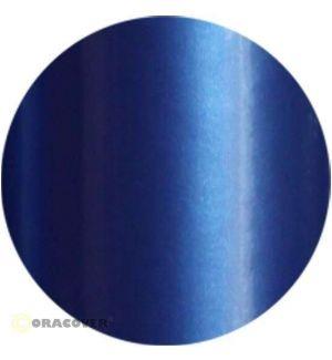 Oracover Oratrim blu perla 057 9,5 cm x 2 m