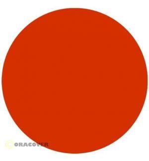 Oracover Oratrim arancio 060 9,5 cm x 2 m