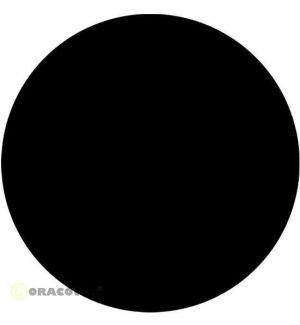 Oracover Oratrim nero 071 9,5 cm x 2 m