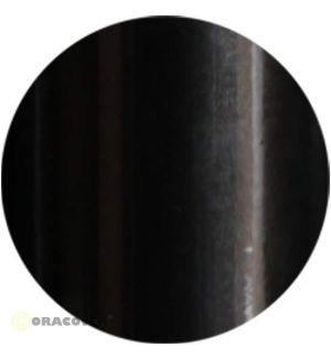 Oracover Oraline 5 mm nero grafite perla 077 15 mt