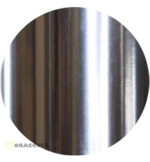 Oracover Oraline 6mm cromo 033 15 mt