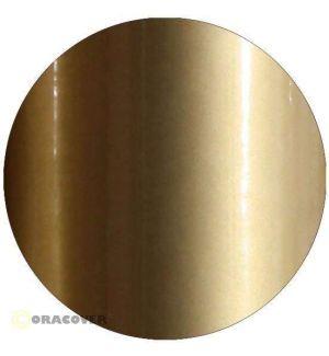Oracover Oraline 6 mm, colore oro 92