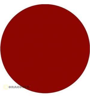 Oracover Scale rosso chiaro 22-22 2mt.
