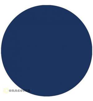 Oracover ORASTICK blu 2 mt autoadesivo