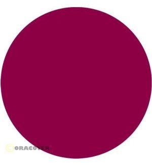 Oracover Oratrim power pink 028 9,5 cm x 2 m